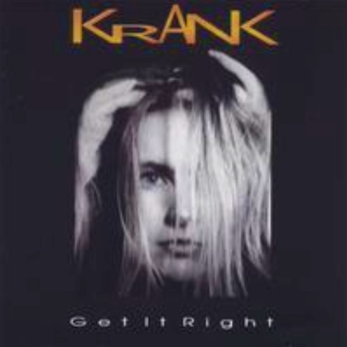 Krank's 2002 Release Get it Right